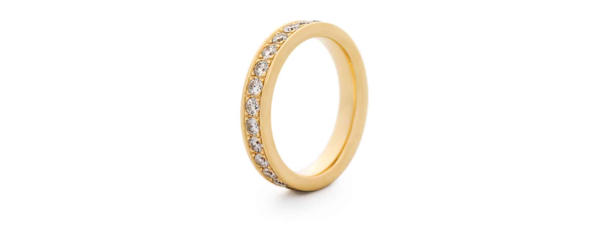 Merkle - Memoire Ringe